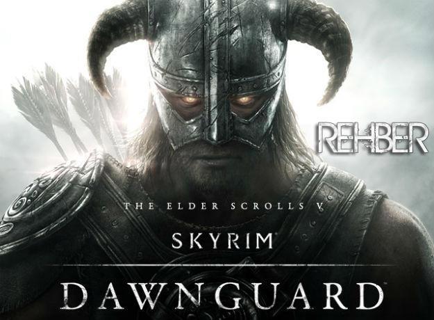 skyrim-dawnguard-rehber